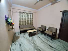 Furnished Flat at Shaikpet opposite Dmart