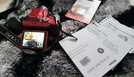 Nikon B500, noken...081262332809