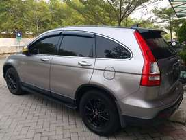 Honda CRV 2.0 Matic