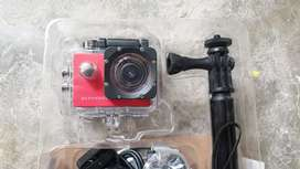 Water proof Full HD Action Camera from Active gear