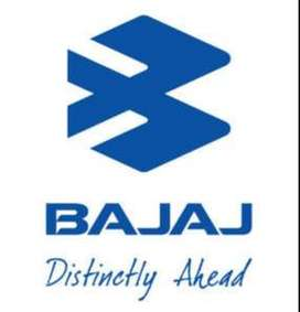 Requirement For Job In Bajaj Auto India Ltd.