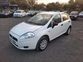 Fiat Punto Active 1.2, 2012, Diesel