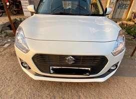 Maruti Suzuki Swift 2020 Petrol 40000 Km Driven