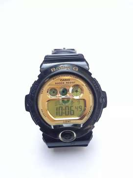 Jam tangan CASIO BABY-G BG-6901 original
