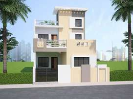 Newly launch project At Smriti nagar