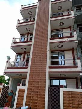 Govt. Approved Luxury Flat With Well Maintained Interior Design