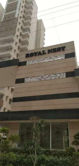2Bhk flat for rent in Noida extension near ek murti chowk