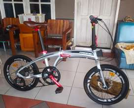 Sepeda Pacific Noris