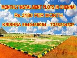 கதையல்ல நிஜம் சென்னை LIMIT அப்ரூவ்டு PLOTS 600  சதுரடி ரூ.165000 மட்டு