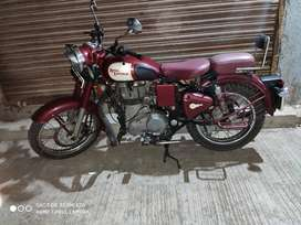 Royal Enfield bullet 350 good condition