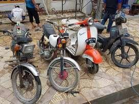 Jual Borongan Motor Antique