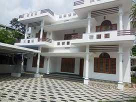 Angamaly10cents2850sqft4bhkHouse5kmToAngamalyTown1.10cr/