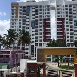 3 BHK Apartment for sale in Federal Greens
