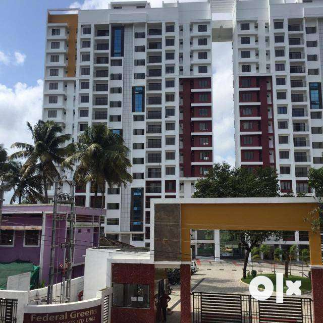 3 BHK Apartment for sale in Federal Greens 0