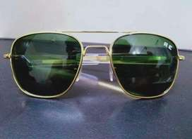 RE imported sun glasses