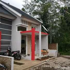 Rumah murah ready stok