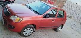 I sell my car