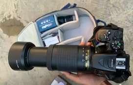 Nikon 5300d new candionn