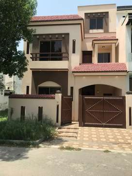 5 marla brand new house for Rent in Citihousing Gujranwala