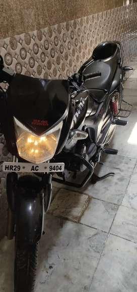 Hero Honda Hunk sell