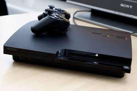 Ps3 game console
