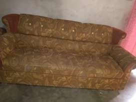 Sofa set  6 seater