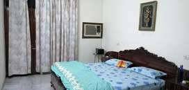 Fully furnished 1 BHK for working professional sector 71 mohali