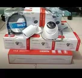 CCTV online lengkap dan bergaransi (di area Depok