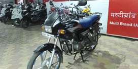 Good Condition Hero  Splendor  Plus i3s with Warranty |  1808 Delhi