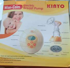 Electric breast pump merk kinyo