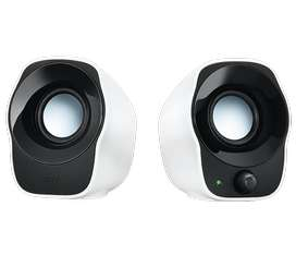 Speaker PC Mini Logitech Z120