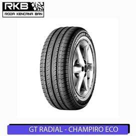 GT Champiro ECO ukuran 215/65 R15 Ban Mobil Trajet Carnival Peugeot
