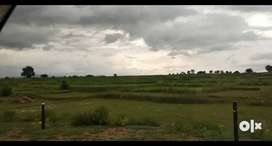 Build your Dream @150 sq.ft...Registered CNT free Plots at Hata-Hensal