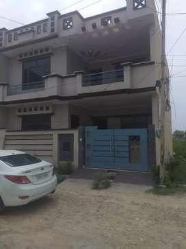 approx 5.5 marlas kothi near by curo pvr cinema