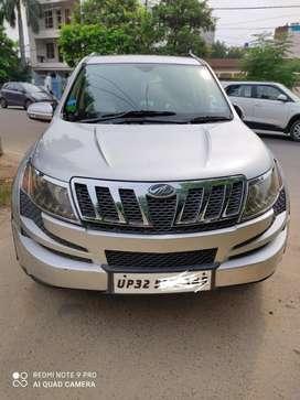 Mahindra Xuv500 XUV500 W8, 2013, Diesel