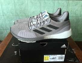 Sepatu running adidas pulse boost hd rdy bnib original