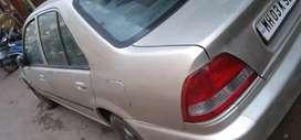 Honda City 2001 Petrol 53000 Km Driven