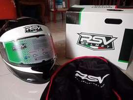 Helm RSV SV500 IMPROVEMENT NEW