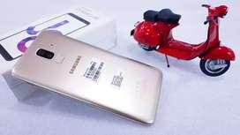 Samsung Galaxy J8 GOLD