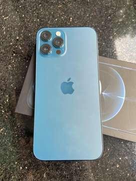 IPHONE 12 PRO MAX 256GB NEW