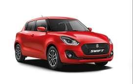 Maruti Suzuki Swift VXi, 2020, Petrol