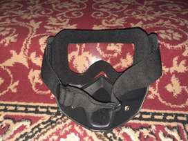 Topeng helm ( mask helm )