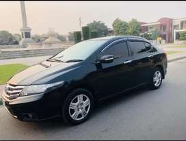 Honda city on easy installment read ad for further details