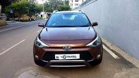 Hyundai i20 Active 1.4 SX, 2015, Diesel