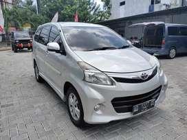 Toyota Avanza Veloz 1.5 MT 2014