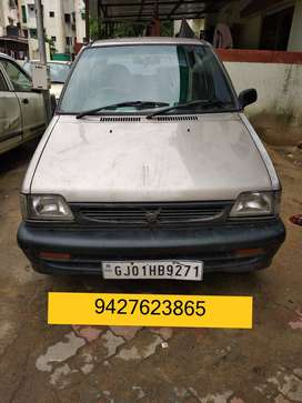 Maruti 800 - 2002 Good Condition