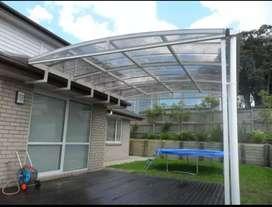 Karya indah canopy minimalis holo galpanis 012