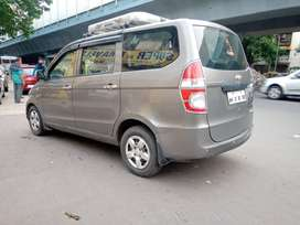 Chevrolet Enjoy 1.3 LS 7 STR, 2013, Diesel