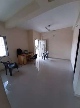New 2 bhk flat on gotri road best location next to the hospital r