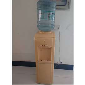 Water Dispenser, Cooler+Heater with Bottle